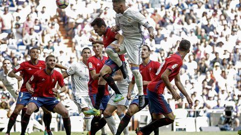 Partidos, horarios y televisión de la jornada 22 de Liga en Primera División