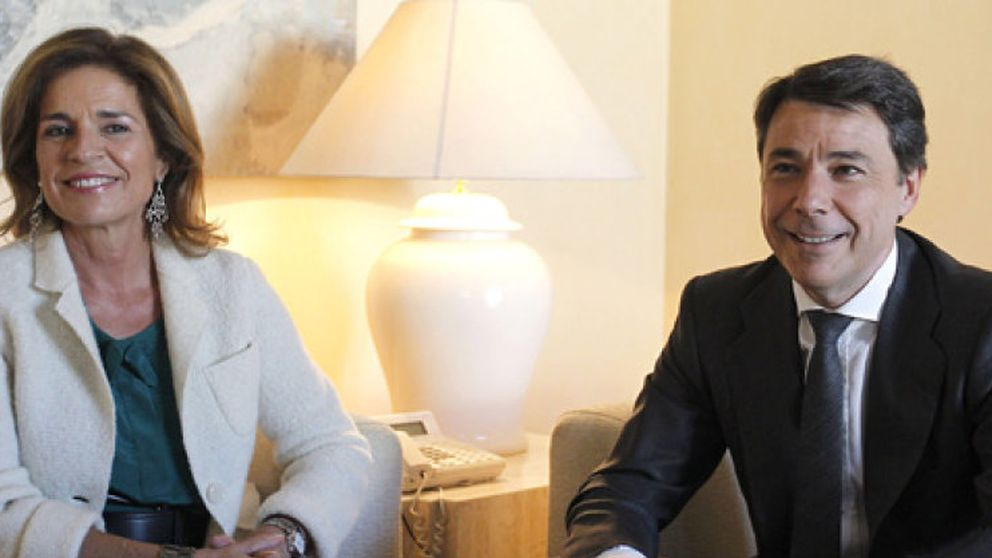 Cerberus, asociado con Aznar Jr., renuncia a comprar las vivienda públicas de Madrid