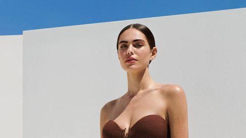 10 bañadores y bikinis con estilo de El Corte Inglés con los que vas a triunfar