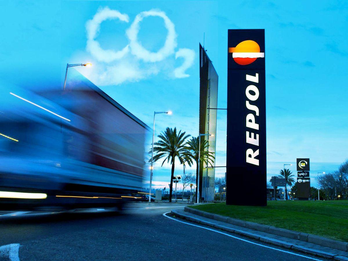 Foto: La operación se ha realizado a través de su fondo de inversión Repsol Corporate Venturing