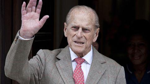 Muere el duque de Edimburgo, marido de Isabel II, a los 99 años