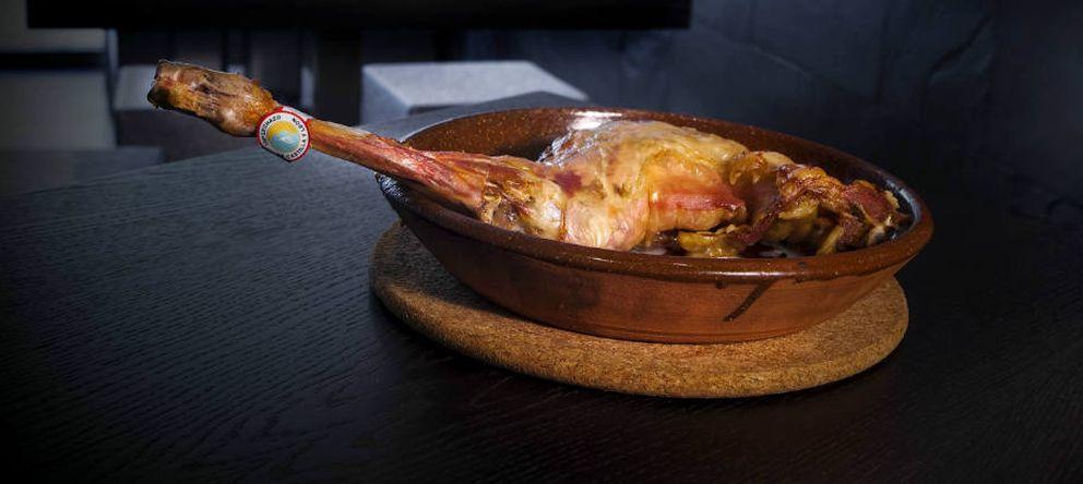 Aranda del Duero, Eucharistia, lechazo, vino y pan de torta