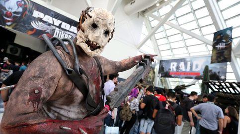 Tres días de infierno jugón en el E3, la mayor feria de videojuegos del planeta