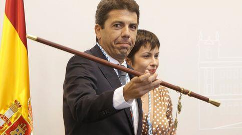 Génova quiere acelerar la renovación del PP valenciano pero su delfín (Mazón) se lo piensa