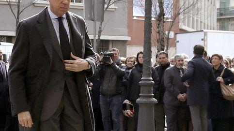 Púnica: la UCO atribuye a Zaplana tráfico de influencias por una cita en casa de Botella