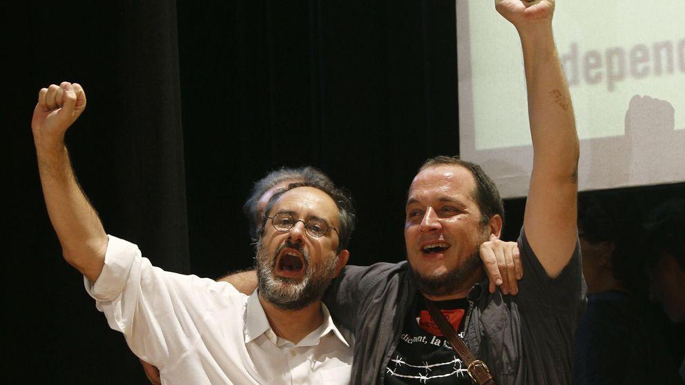 """Baño Cancion Infantil:Baños: """"No vamos a votar a Mas Hay otros que pueden ser presidente"""