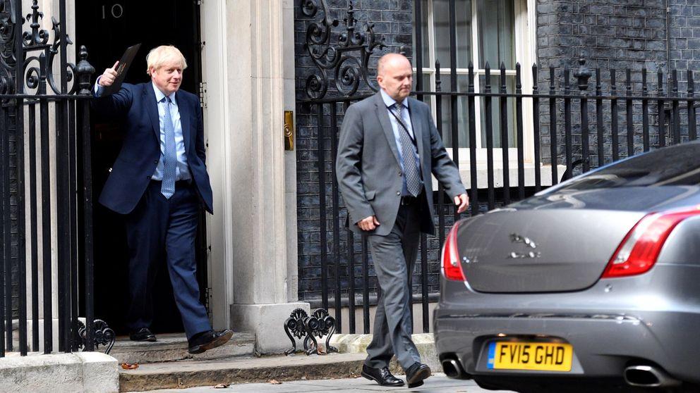 El Parlamento británico estalla contra Boris Johnson: Deberías estar en la cárcel