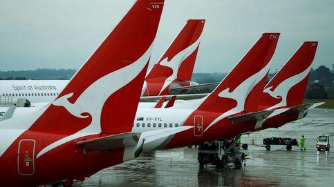 'Bienvenidos a Perth', el mensaje que 'asusta' a los pasajeros que llegan a Sídney