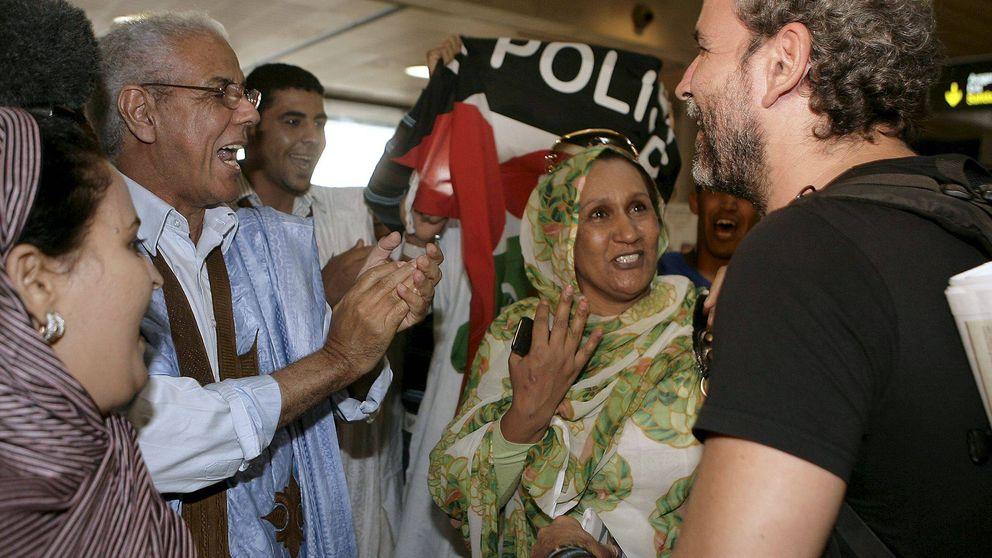 Buscando a Willy (Toledo) en el Sáhara
