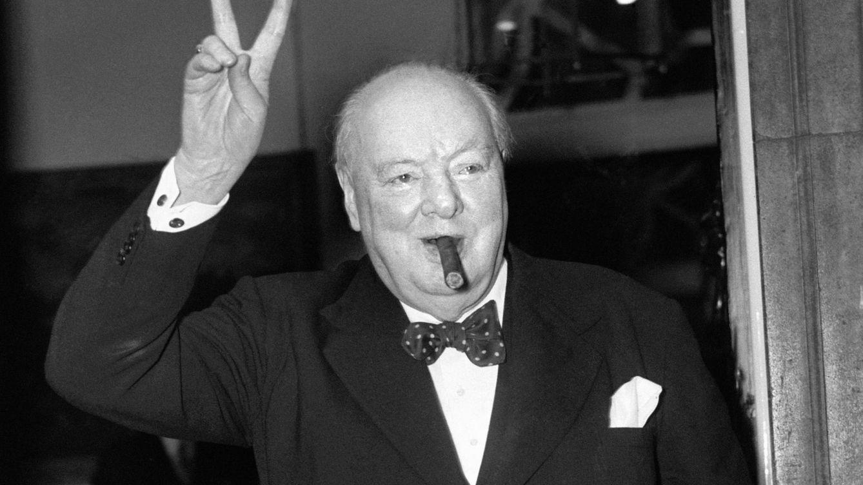Foto: Winston Churchill, además de ser uno de los políticos más influyentes del siglo XX, sabía de ciencia. (Cordon Press)