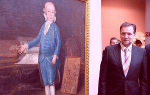 La justicia investiga si el PSOE 'distrajo' 10 millones en un Goya