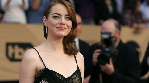 Emma Stone da el salto a la televisión con la serie 'Maniac' (Netflix)