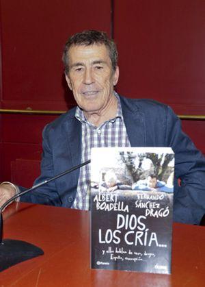 Viajes Barceló despide a Sánchez Dragó y algunas librerías retiran su obra