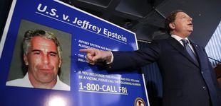 Post de Trump ataca a Clinton y difunde una teoría de la conspiración sobre la muerte de Epstein