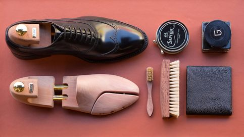 Un zapato para cada dandy: los cinco modelos que calzarás esta temporada