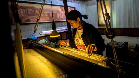 La actividad de las fábricas chinas se frena en enero por la nueva ola de covid
