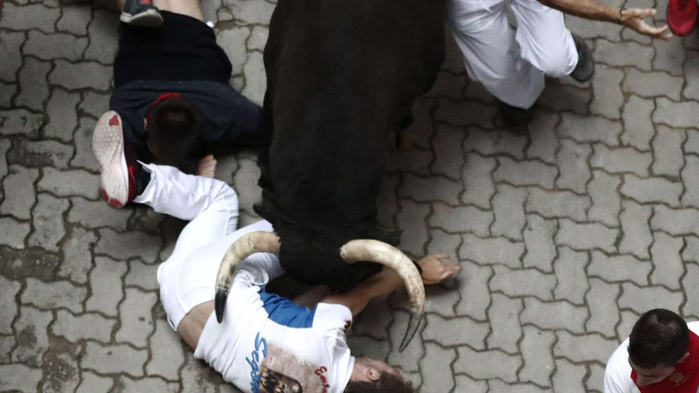 Un joven de 19 años muere al ser corneado en los toros de Xilxes (Castellón)
