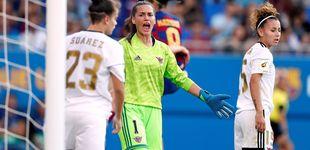 Post de El impulso del Madrid al fútbol femenino duró hasta el 9-1 del Barça... al Tacón