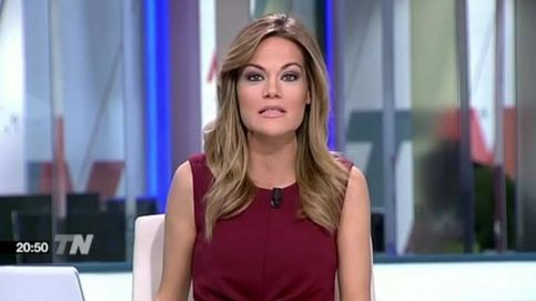 Una  presentadora de Telemadrid denuncia un episodio de acoso