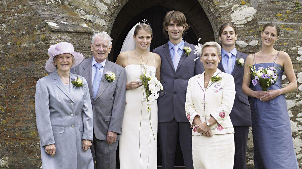 Breve manual para bodas: qué te vas a encontrar y qué debes hacer