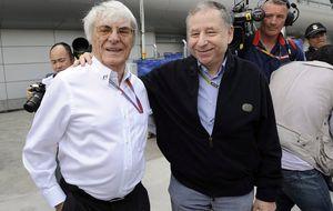 La FOM y la FIA acuerdan un nuevo Pacto de la Concordia