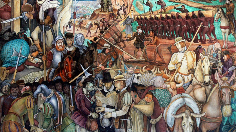 La historia nunca contada de la conjura contra España (y de sus quintacolumnistas)