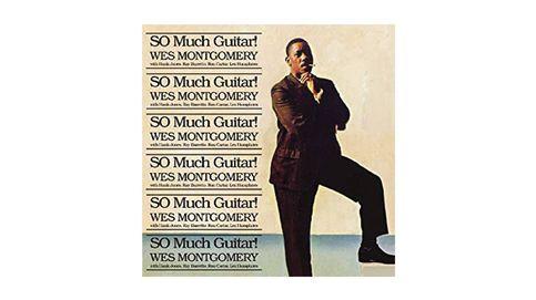 Ron Carter, en 11 discos inolvidables