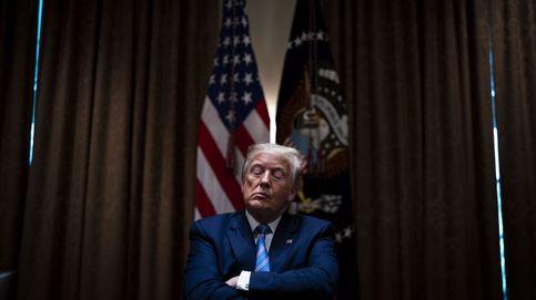 El #Rampgate, Trump y Biden. ¿Demasiado viejos para gobernar una superpotencia?
