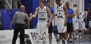 Post de Doncic arranca el año que puede marcar su carrera brillando con Eslovenia