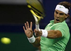 """Nadal contesta a Agassi: """"Sólo tengo 23 años"""""""