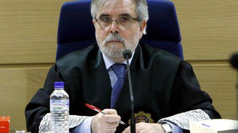 Ricardo Bodas, un magistrado implacable de raíces sindicalistas