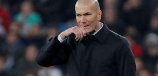 Post de El enfado con Zidane en el Real Madrid y el último petardazo de las rotaciones