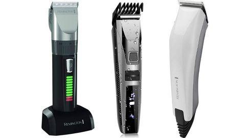 Las mejores máquinas cortapelos faciales y corporales