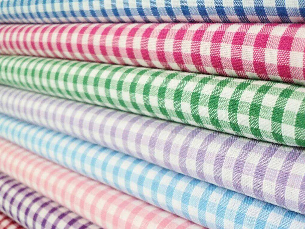 Foto: Cuadros vichy: un estampado clásico que vuelve a ser tendencia este verano (Pixabay)