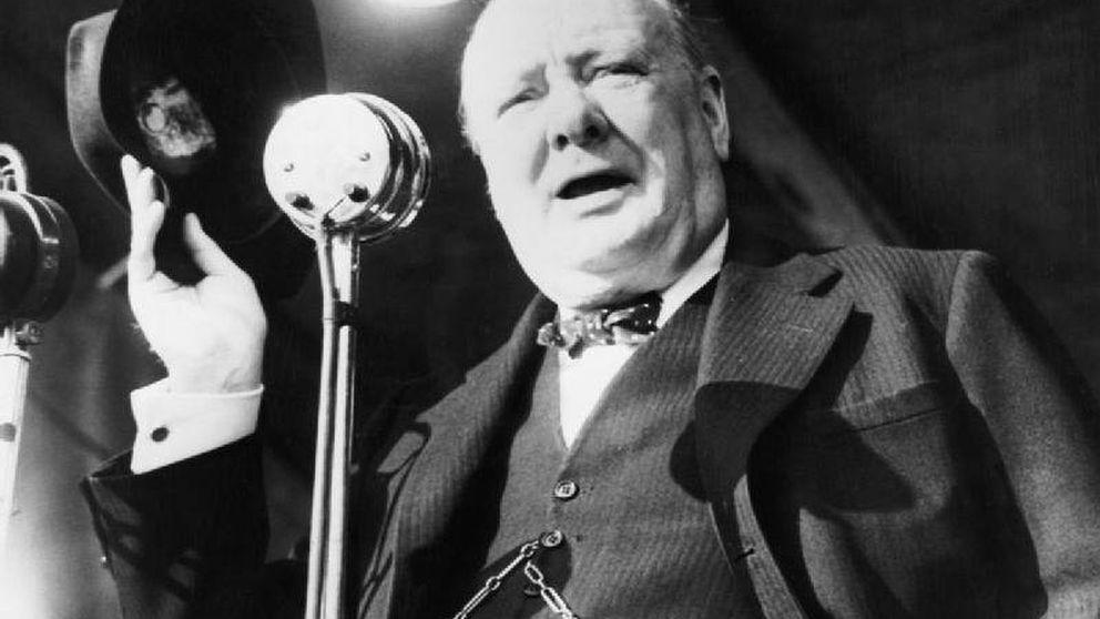 La predicción cumplida de Churchill sobre su propia muerte