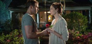 Post de 'Cine 5 estrellas' se apunta otro tanto con el estreno de 'Lo mejor de mí' (16,6%)
