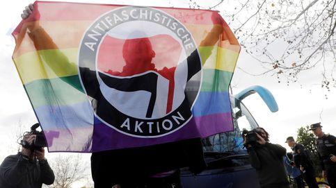 ¡Alerta antifascista! ¿Alerta antifascista?