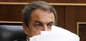 Foto: Zapatero tendrá que explicar por qué rechaza que entregar el piso salde la hipoteca