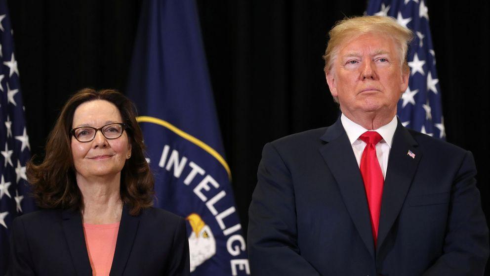 Gina Haspel, la jefa de la CIA, viaja a Turquía en plena crisis por el asesinato de Khashoggi