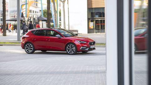 El mercado español del automóvil hace saltar las alarmas