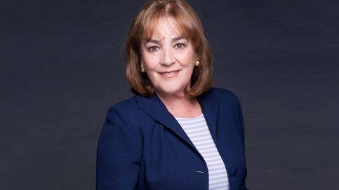 Carmen Maura: No puedes aguantar a una persona solo por estar acompañada