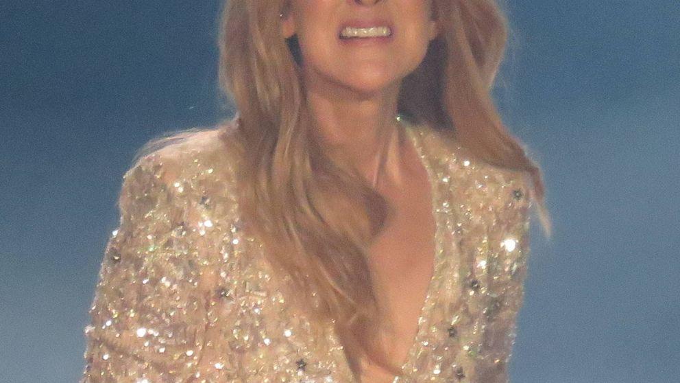 Celine Dion desvela cómo le dijo adiós a su marido, René Angélil