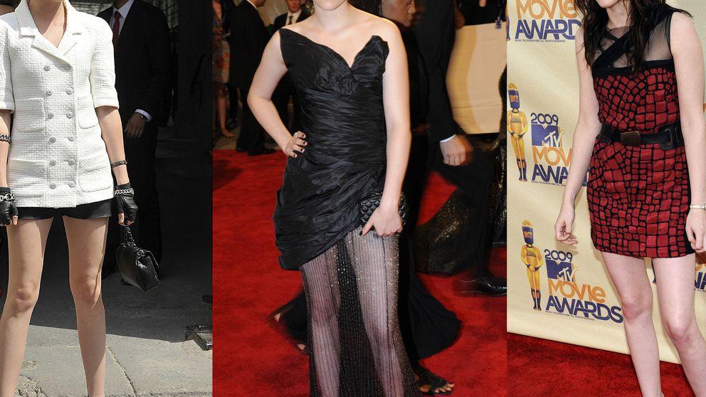 ¿No te convence Kristen Stewart como imagen de Chanel?