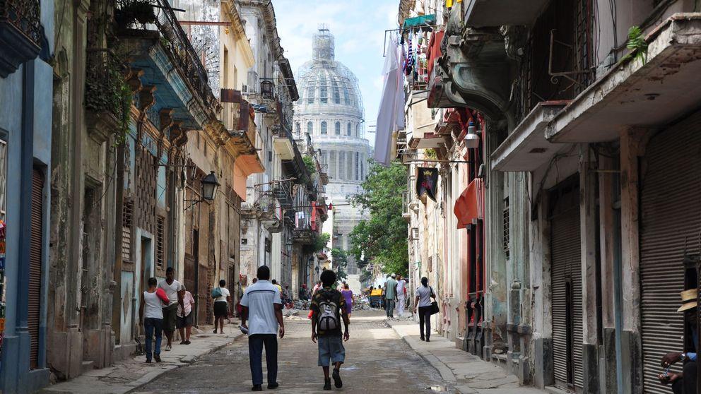 Cuba se instala en el 'mendigocapitalismo' mientras aguarda el fin de la era Castro