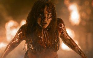 'Carrie' vuelve... 40 años después