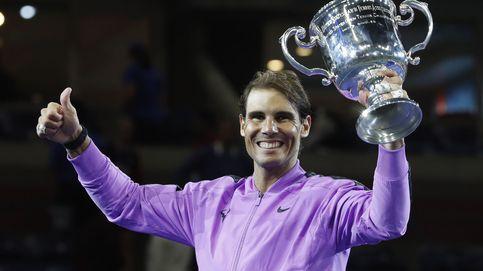 Rafa Nadal no es solo lucha: las otras claves que le han llevado a conquistar el US Open