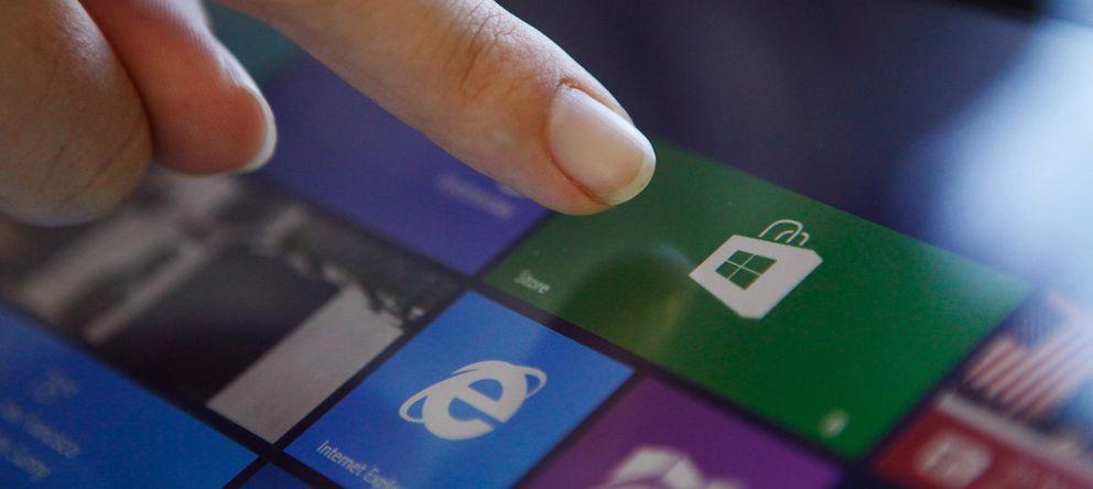 Foto: EEUU recomienda dejar de usar Internet Explorer por su inseguridad