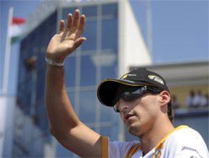 Kubica, unos dos meses más de recuperación mientras el sueño de Ferrari se escapa