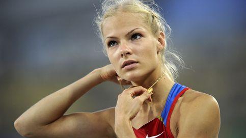 La única atleta rusa que iba a competir en Río es finalmente excluida de los Juegos
