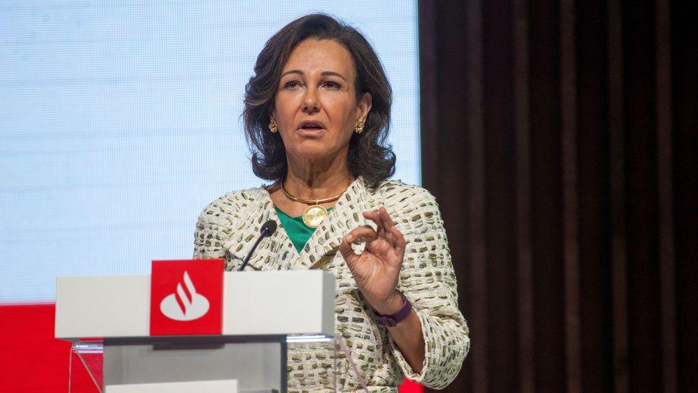 Santander gana 7.810 millones, un 18% más, y cumple objetivos pese a Reino Unido